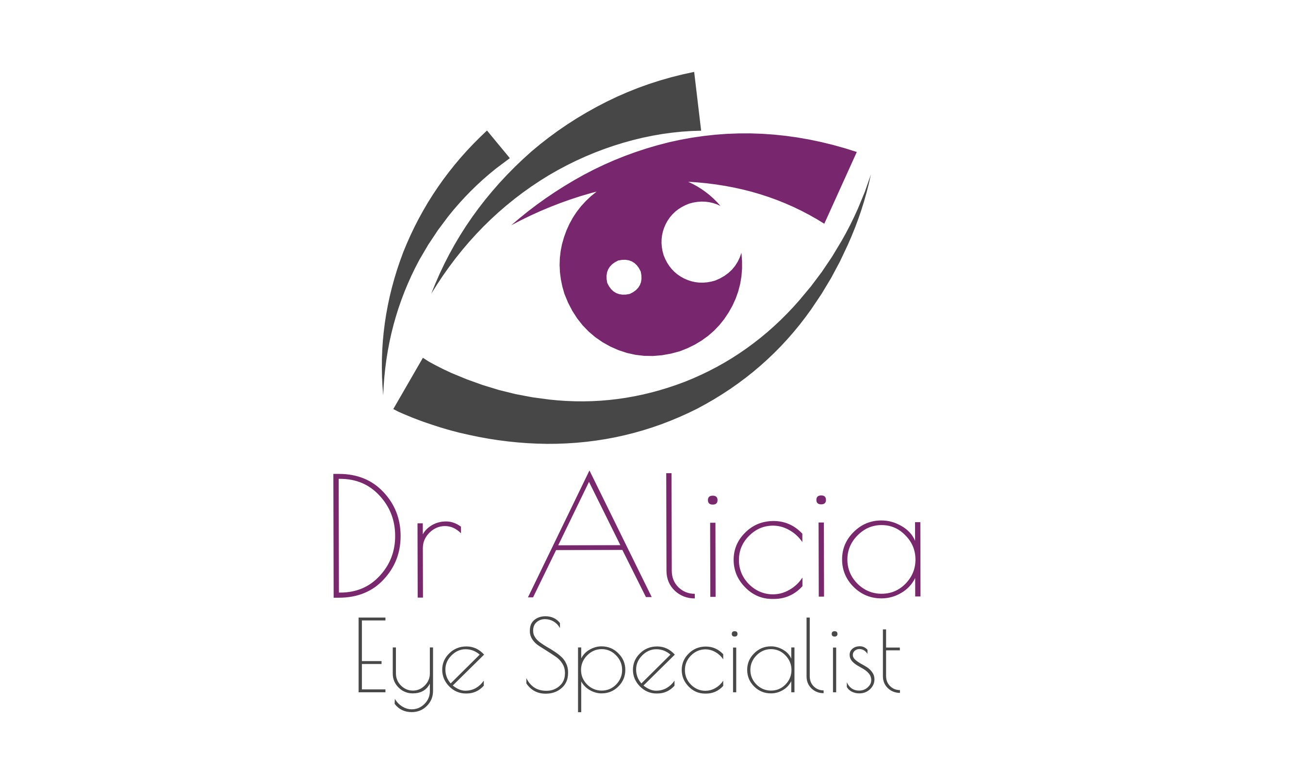 Dr Alicia Eye Specialist